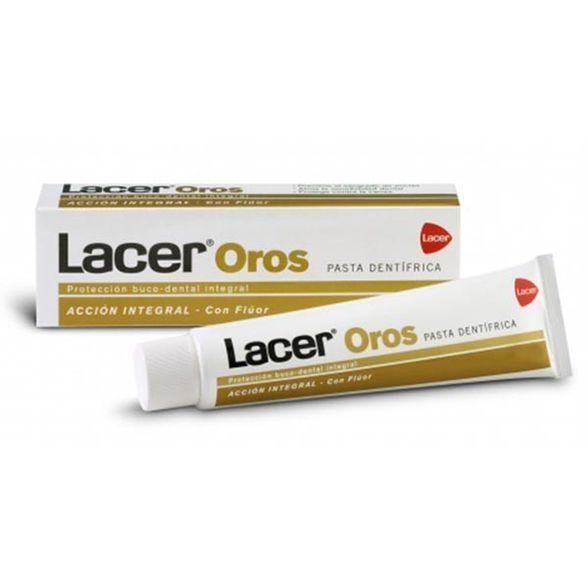 LACER - PASTA OROS