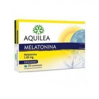FarmaciaPerezVazquez_AQUILEA_MELATONINA_COMPRIMIDOS