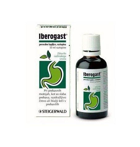 FarmaciaPerezVazquez_IBEROGAST50