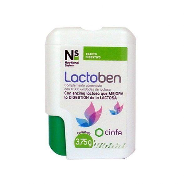 FarmaciaPerezVazquez-LACTOBEN