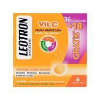 FarmaciaPerezVazquez-LEOTRON-VITAMINAC