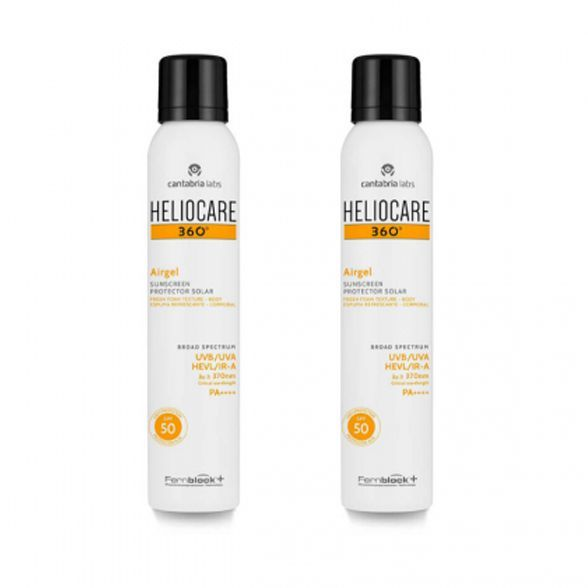 HELIOCARE - AIRGEL DUPLO