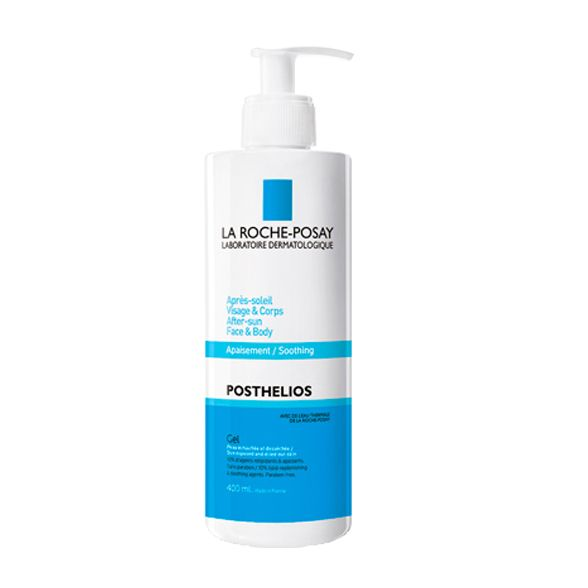 LA ROCHE POSAY - ANTHELIOS - POSTHELIOS AFTERSUN