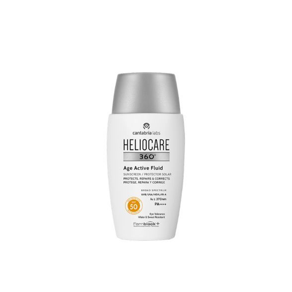 HELIOCARE 360 - AGE ACTIVE