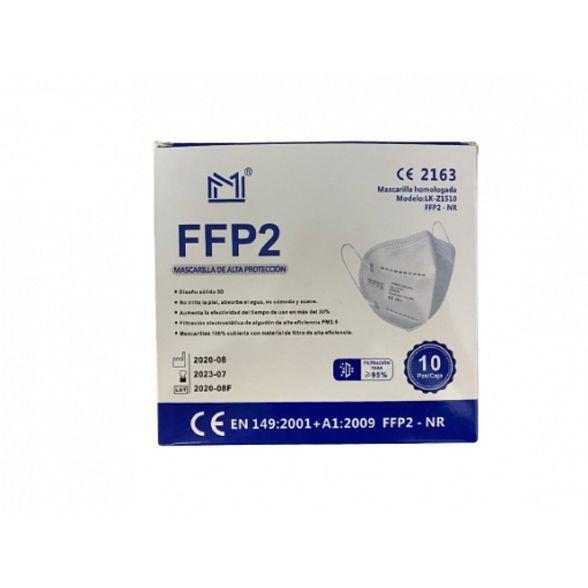 Farmacia-Perez-Vazquez-mascarilla-ffp2-blanca-caja-10-unidades
