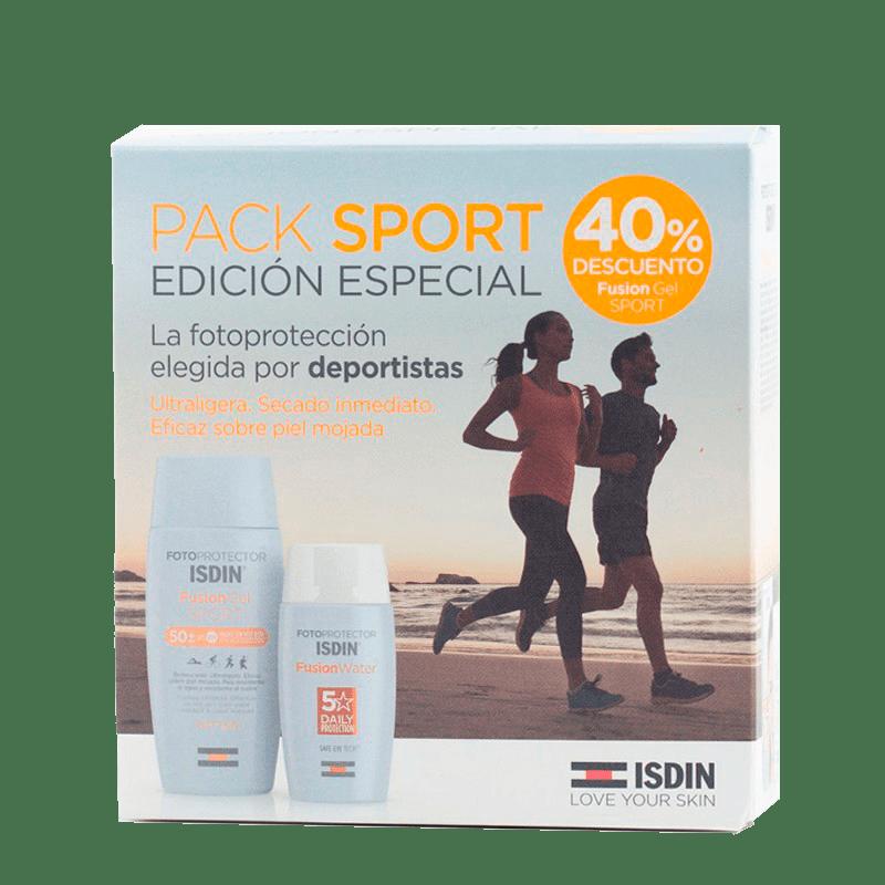 ISDIN – PACK SPORT
