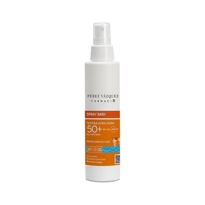 Farmacia-Perez-Vazquez-FPV-Protector-Solar-Pediatrico-SPF-50-spray